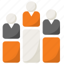 business, podium, structure icon