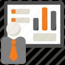 business, office, presentation