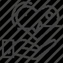 hand, health, heart, insurance