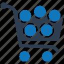 basket, business, business icon, businessman, media, seo, social icon