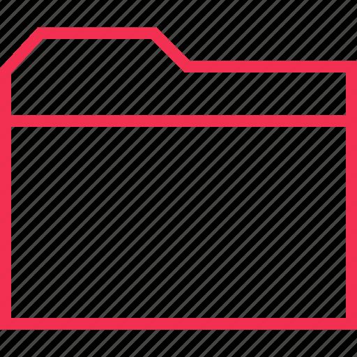 archive, document, folder, save icon
