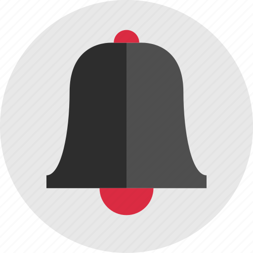 bell, online, ring, schedule, sound, time, timeline icon