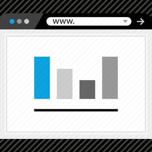 ads, data, web, www icon