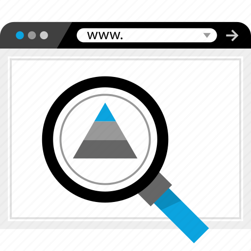 find, look, search, www icon