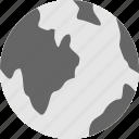 globe, web, wide, world icon