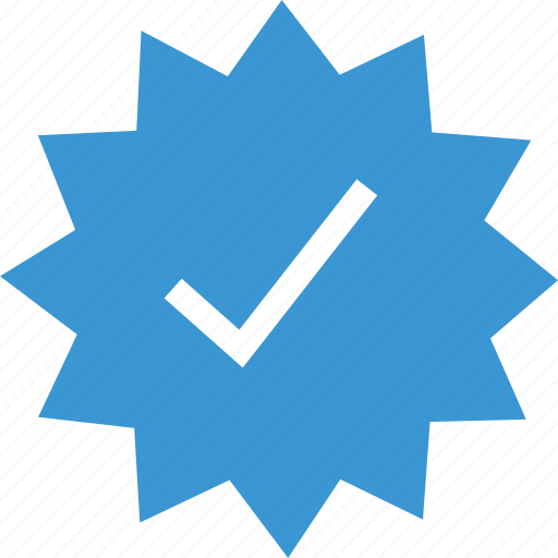 Approved, good, ok, tag icon - Download on Iconfinder