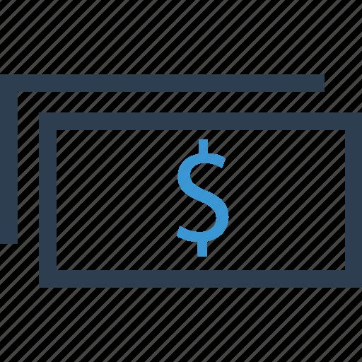 Money, revenue, wealth icon - Download on Iconfinder