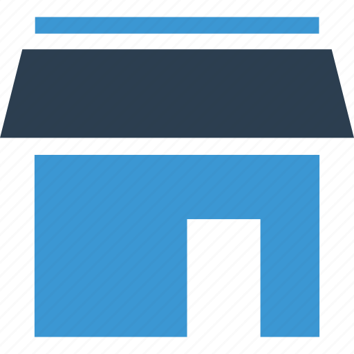 business, items, small icon