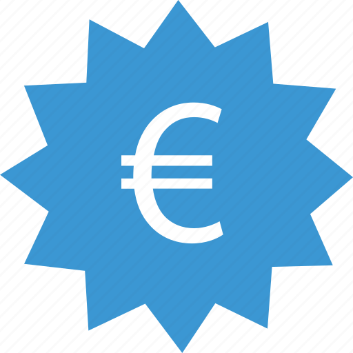 Euro, revenue, sign, tag icon - Download on Iconfinder
