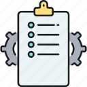 checklist, control, qc, quality, quality control