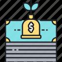 bootstrap, cash, crowdfunding, fund, funding, money, raise