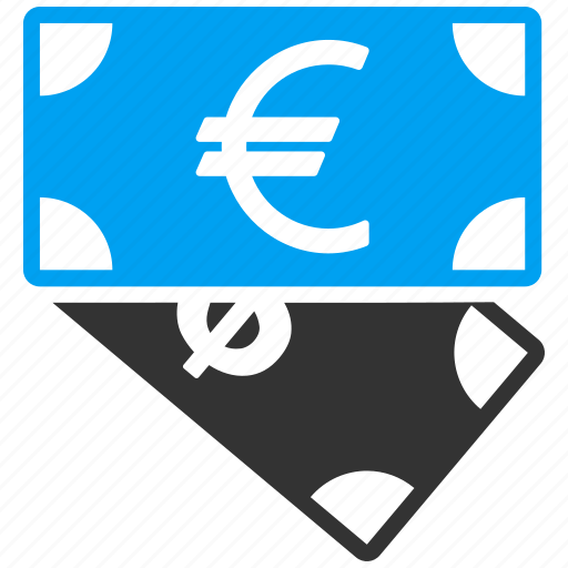 Banknotes, business, cash, currency, dollar, euro, money icon - Download on Iconfinder