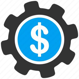 configuration, control settings, development, gear, industry, payment options, system tools icon
