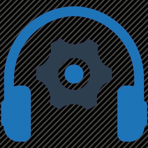 customer service, customer support, technical service icon