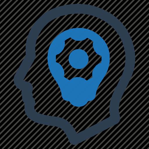 Creativity, idea, solution icon - Download on Iconfinder