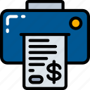 business, client, ink, invoice, payment, print