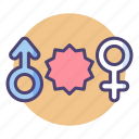 discrimination, gender, harassment, sexual, sexual harassment icon