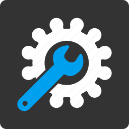 customization, gear, service, settings, tool, tools, work icon
