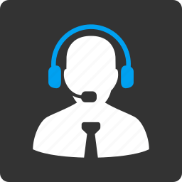 call center, emergency service, help desk, hotline number, phone operator, reception, support chat icon