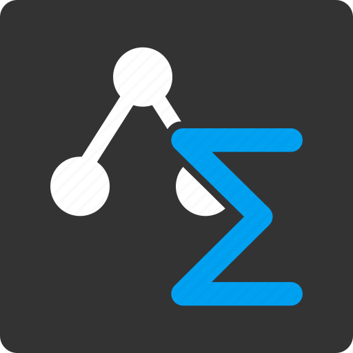 analysis, analytics, business, finance, graph, statistics, sum icon