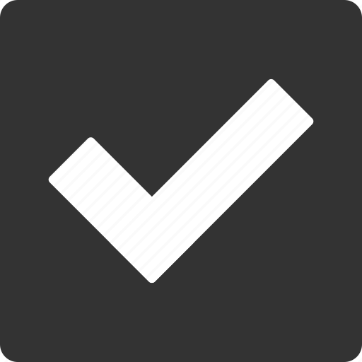 accept, approved, check, confirm, ok, tick, yes icon