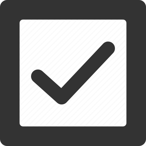 Check, accept, mark, ok, right, tick, yes icon - Download on Iconfinder