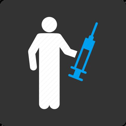 addiction, drug dealer, healthcare, medication, medicine, pharmacy, treatment icon