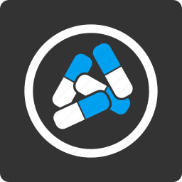 drugs, hospital, medical, medicine, pharmacy, pill, tablet icon