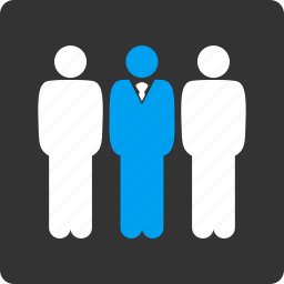 business, control, leadership, management, people, strategy, users icon