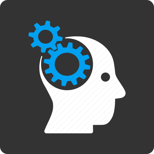 brainstorm, brainstorming, business idea, businessman, strategy, thinking, thought icon