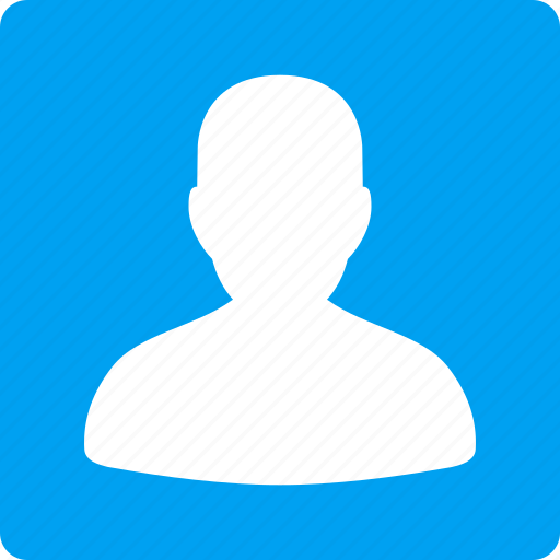 avatar, human, man, person, portrait, profile, user icon