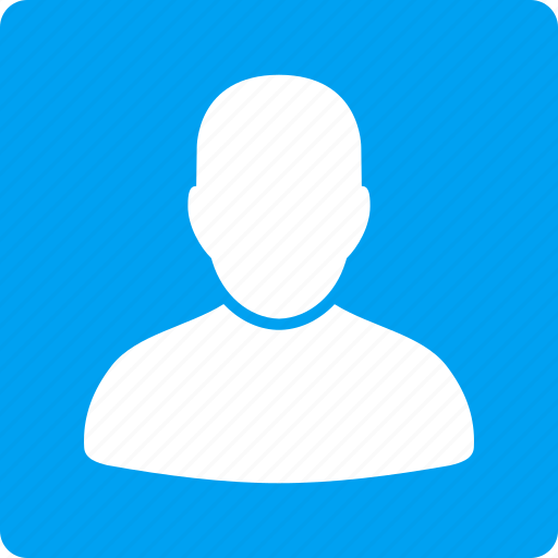 account, client, customer, manager, person, profile, user icon