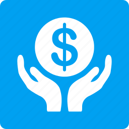 cash, church, dollar, finance, money, pray, religion icon