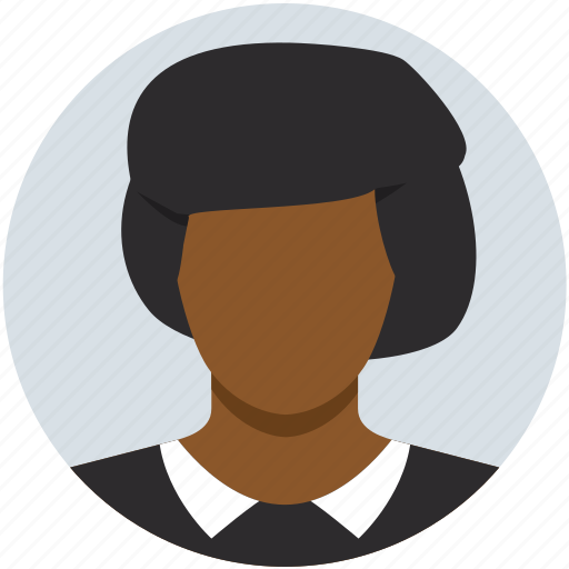 business, female, finance, marketing, office, woman icon