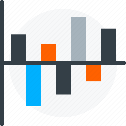 analysis, business, chart, graph, infographic, report, statistic icon icon