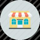 booth, food stand, kiosk, stall, street shop