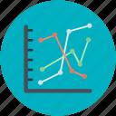 business chart, business diagram, chart, graph chart, progress chart