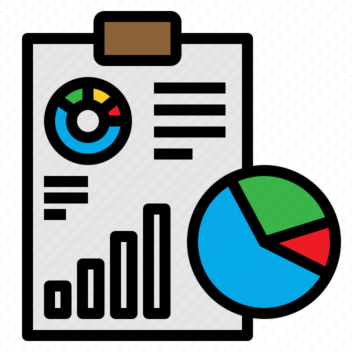 Analysis, analytics, chart, clipboard, graph icon - Download on Iconfinder