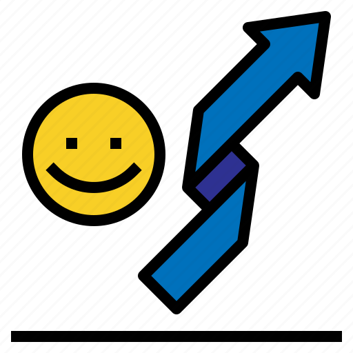 Finance, growth, profit icon - Download on Iconfinder