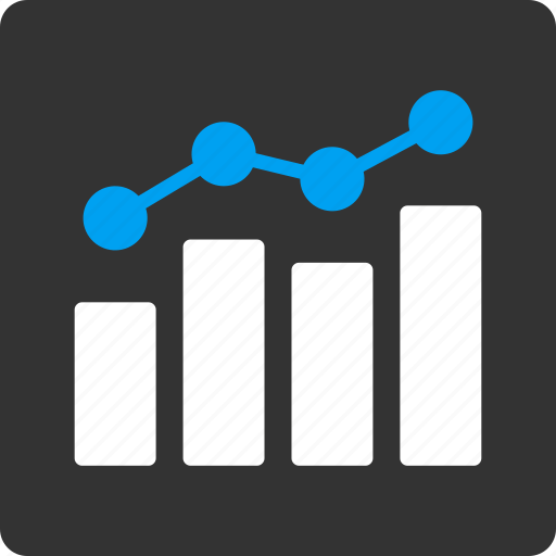 analysis, analytics, data, diagram, graph, statistic, statistics icon