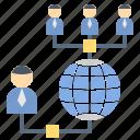 connection, internet, online, user, worldwide