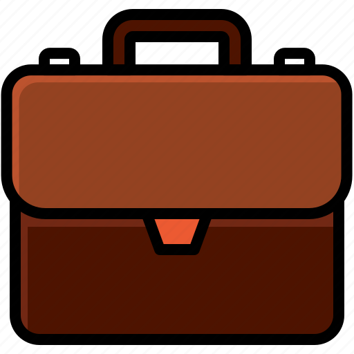 business, document, mission, service icon