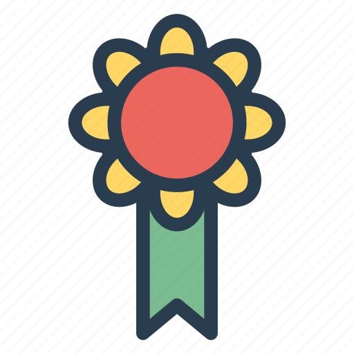 award, badge, premium, quality, ranking, ribbon, shopping icon