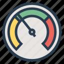 bandwidth, dashboard, fast, measurement, meter, speed, voltmeter