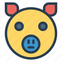 bank, deposit, money, piggy, piggybank, saving, savings icon