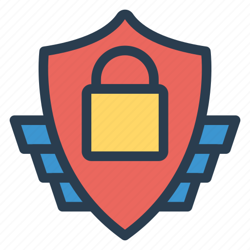 lock, protection, safe, secure, security, seo, shield icon
