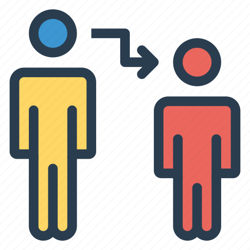 Business, communication, group, meeting, people, team, users icon - Download on Iconfinder