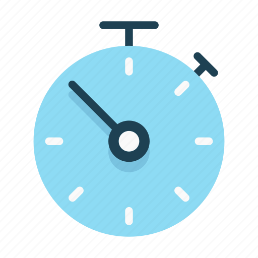 deadline, stopwatch, time, timer, timing icon