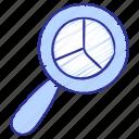 analysis, analytics, analyzing, competitor, data, market, marketing research icon