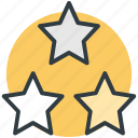 magic, magician, ornament, starred, stars icon